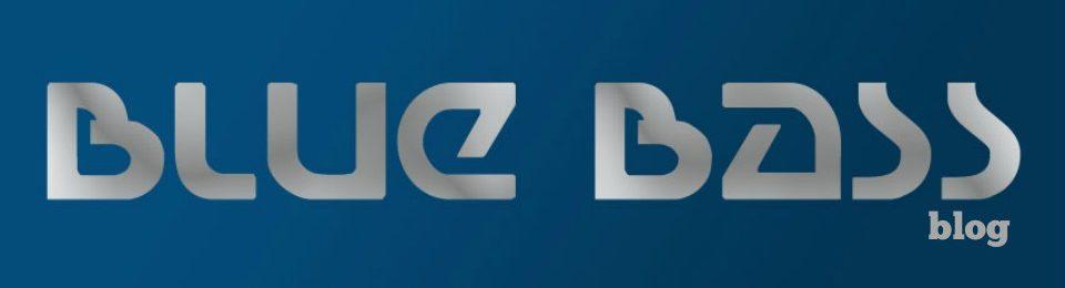 Blue Bass blog
